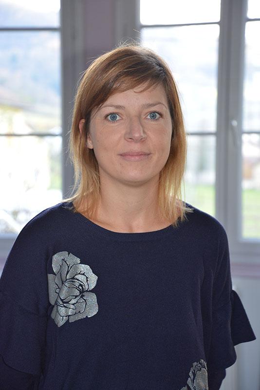 Mme LABORDE Stéphanie