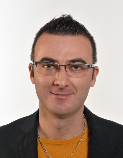 M. JOUVENCEAU Romain