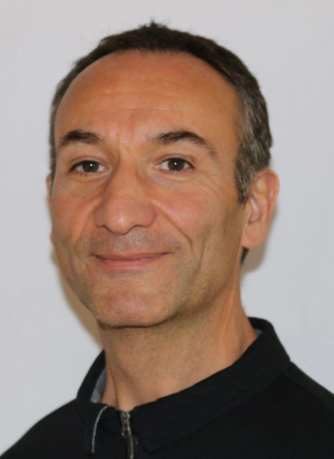 M. PONCET Pascal