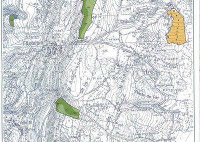 Forêt communale de l'Aubepin